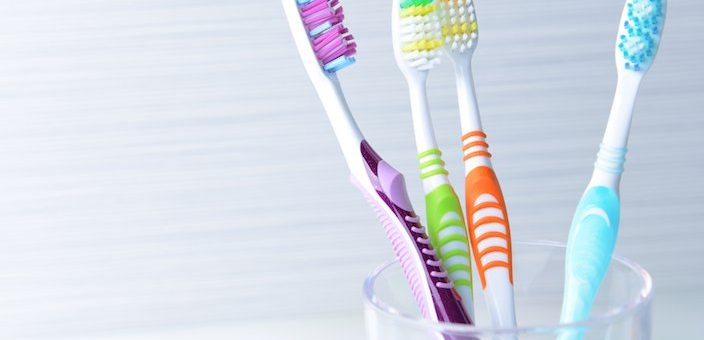 How Often You Should Change Your Toothbrush