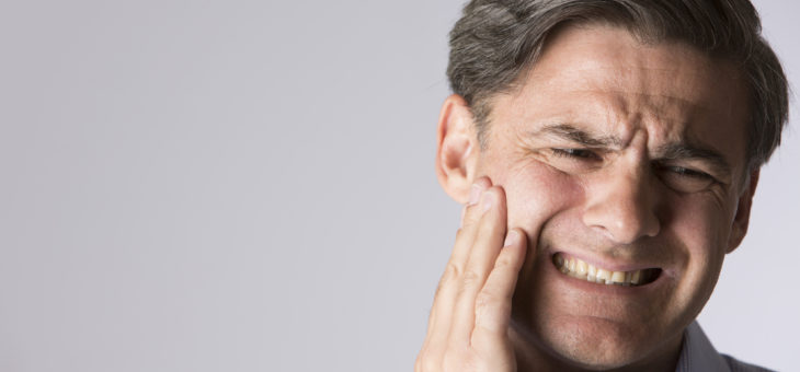 Causes of TMJ Disorder