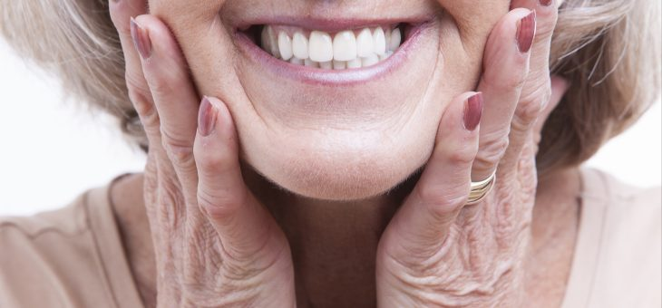 What Causes Loose Dentures?