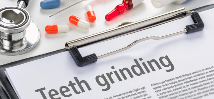 5 Signs and Effects of Grinding and Clenching Your Teeth