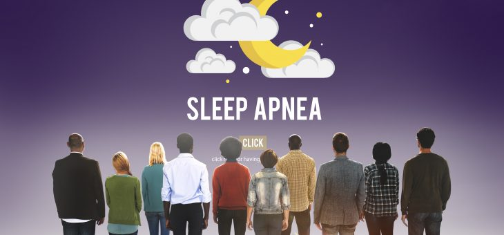 Dental Symptoms of Sleep Apnea