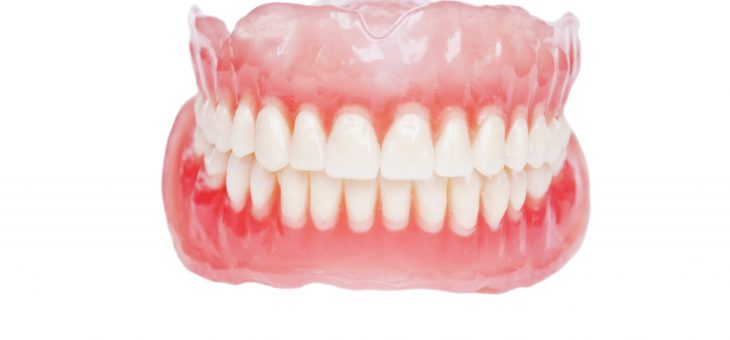 Caring for Your Full Dentures
