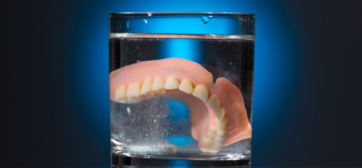 The Best Denture Products and How to Use Them