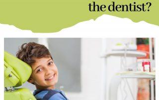 pediatric dentist in Long Island