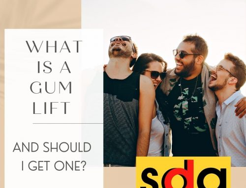 What is a Gum Lift and Should I Get One?