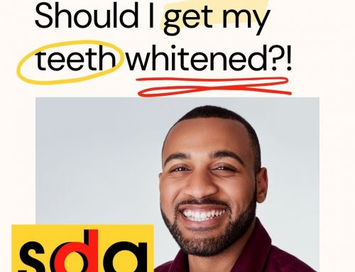 Teeth Whitening: Should I Have it Done?