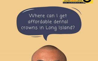 cost of dental crowns