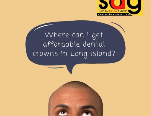 Affordable Dental Crowns in Long Island