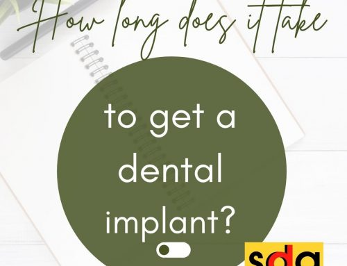 How Long Does it Take to Get a Dental Implant?